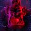 Bloodlusted Logo
