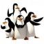♥Deadly Penguin Squad♥ Logo