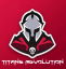 Titanes Revolution Logo