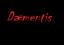 Daementis Logo