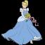 FAT Cinderella Logo