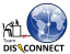Disconnect Logo