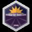 Luxorian Sundown Logo