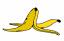 Banana Peels Logo