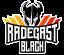 RDG Black Logo