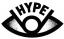 HYPE3 Logo