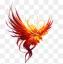 Phoenix Fledgling Logo