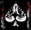 Degenerates Logo