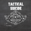 Tactical Suicide Logo