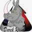 Darck Rhino Logo