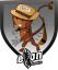 Multiple Boomerang Furries Logo