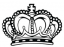 AFKings and Queens Logo