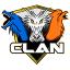 CLN Giants Logo