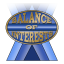 Balance of Interests Logo