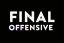 Final Offensive Logo