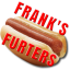 Frank's Furters Logo