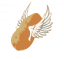 Flying Potatoes Logo