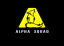 Alpha Squad Logo
