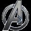 FAT Avengers Logo
