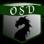 Order of the Sleeping Dragon Logo