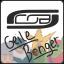 CoB Geile Banger Logo