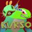 Blurso Logo