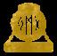 Jormungandr Gold Logo