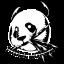 Judo's Panda NA Armada Logo