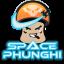 CLN SpacePhunghi Logo