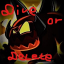 DiveOrDeleteResurrected Logo