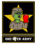 1 Punch(er) Army Logo