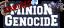 Sometimes Minion Genocide Logo