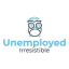 Unemployed Irresistible Logo