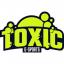 Toxic E-Sports Logo