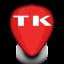 Team Kickapoo Logo
