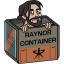 Raynor Container Logo