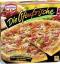 Salami Jalapeño Pizza Logo