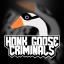 Honk Goose Criminals Logo