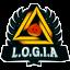 LOGIA Castañety Logo