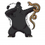 The Careless Badgers Logo