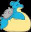 FAT Lapras Logo