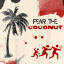 Fear The Coconut Logo