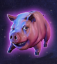 The Money Pigs Logo