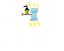 Pls Buff Thrall Logo