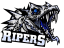 TEAM RIPERS Logo