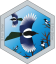 5 For Silver Logo