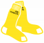 Kubota Yellow Sox Logo