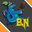 Battle.Newt Logo