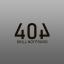 404 SkilI not Found Logo
