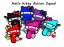 Hello Kitty Action Squad Logo